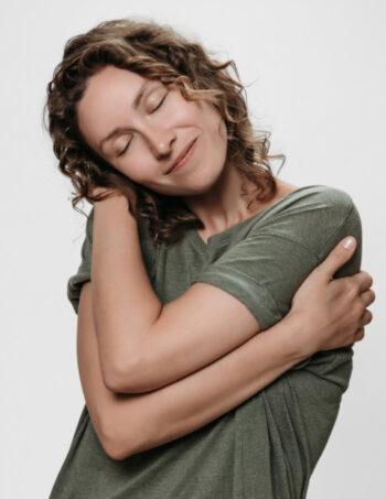 Uupumuksen tai masennuksen kanssa kamppailevan on hyvä oppia itsemyötätuntoa